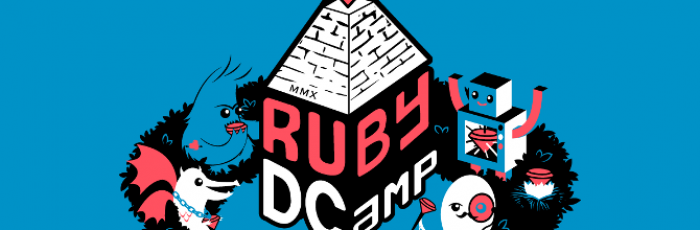 Wide Teams Podcast #18: Ruby DCamp 2010 Part 3