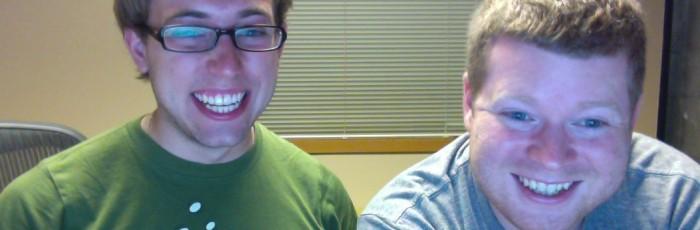 Episode #47: Will Farrington & Mike Skalnik of Github