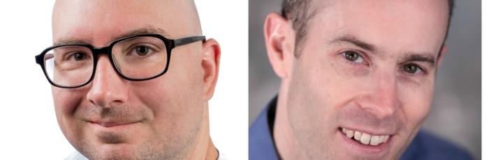Episode #49: Wade Minter and Andrew Berkowitz of TeamSnap