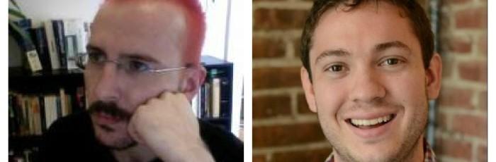 Episode #61: Tom Santero and Reid Draper of Basho