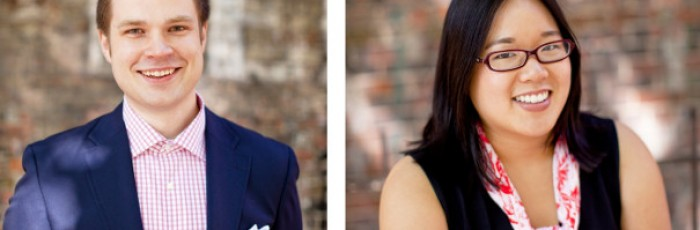 Episode #70: Sophia Le and Matthew Kirk of Modulus 7