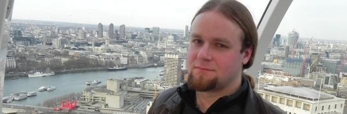 Episode #88: Tomasz Stachewicz of Rebased.pl